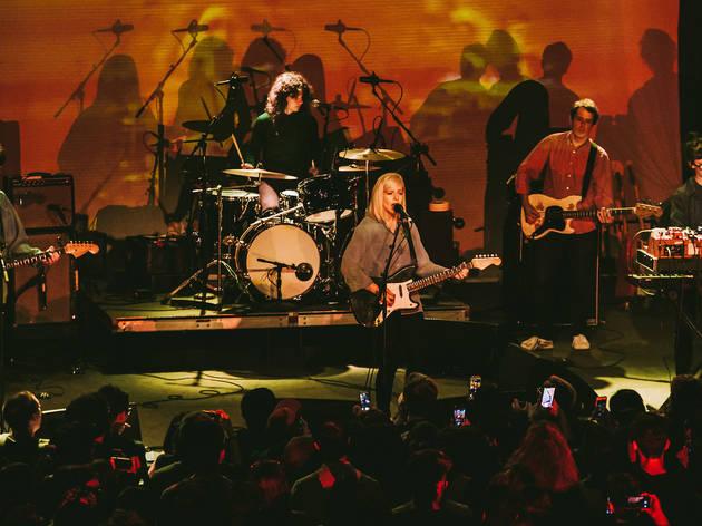 Alvvays + The Drums