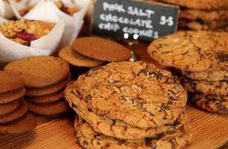 Cookies at West Juliett