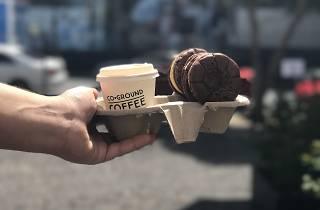 Co-Grounds Coffee