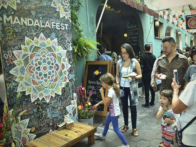 (Foto: Cortesía Mandala Fest)