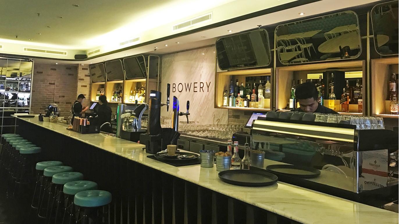 Bowey Kitchen & Bar