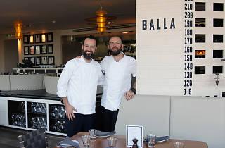 Balla - Chefs