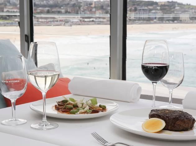 Icebergs Dining Room And Bar | Restaurants In Bondi Beach, Sydney