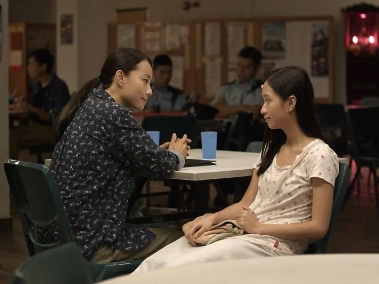 Interview: director Cheung King-wai