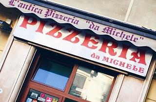 L'emblemàtica pizzeria Da Michele de Nàpols arriba a Barcelona