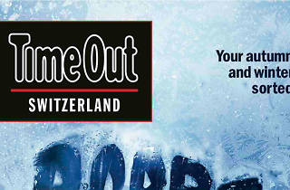 Time Out Switzerland's first ever print edition is out now