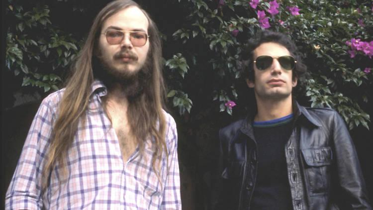 Steely Dan 1970s, Getty
