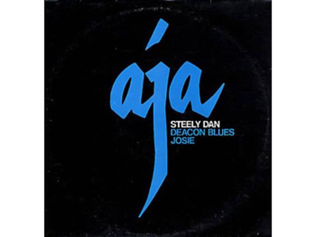 The best Steely Dan songs- Aja