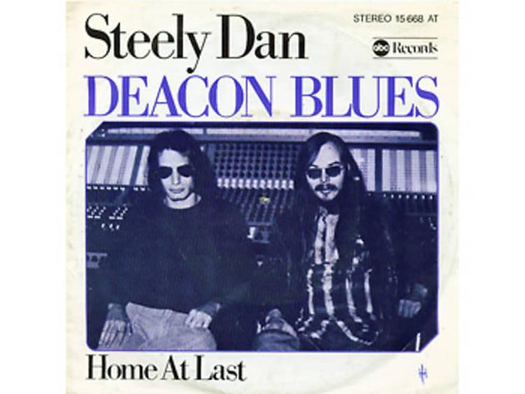 'Deacon Blues'