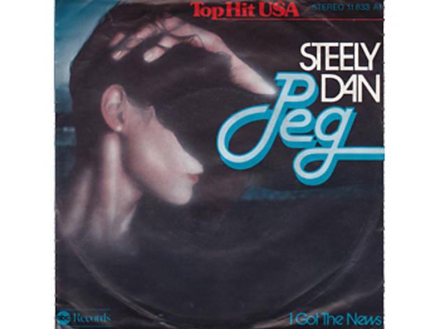 The best Steely Dan songs- Peg