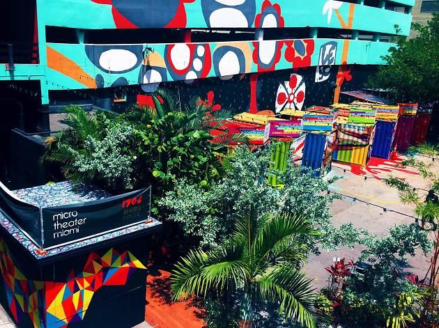 Micro Theater Miami