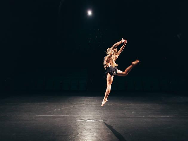 New World Dance Theater