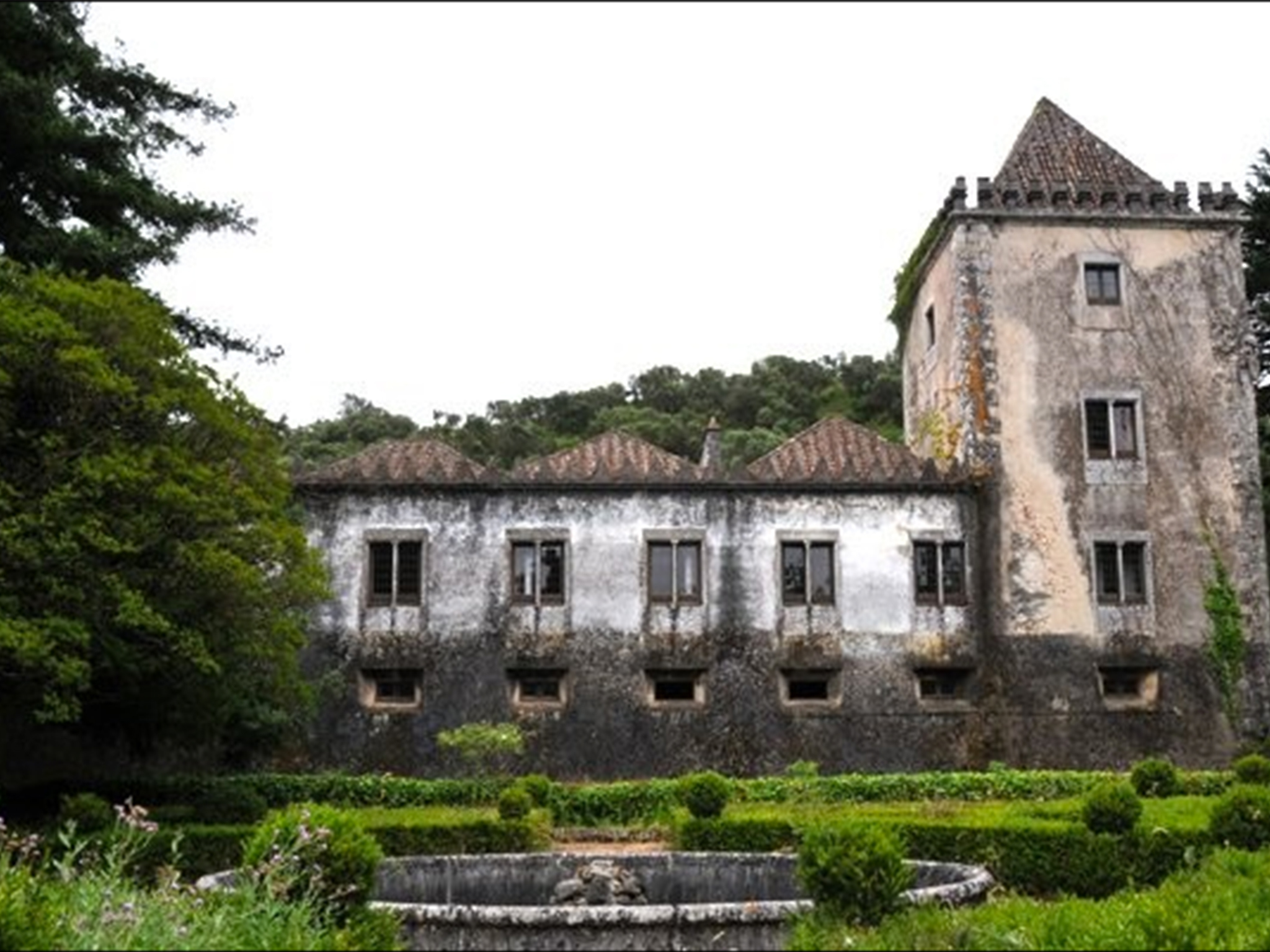 Quinta da Ribafria