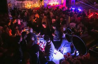Por Detroit es una fiesta itinerante LGBTTT