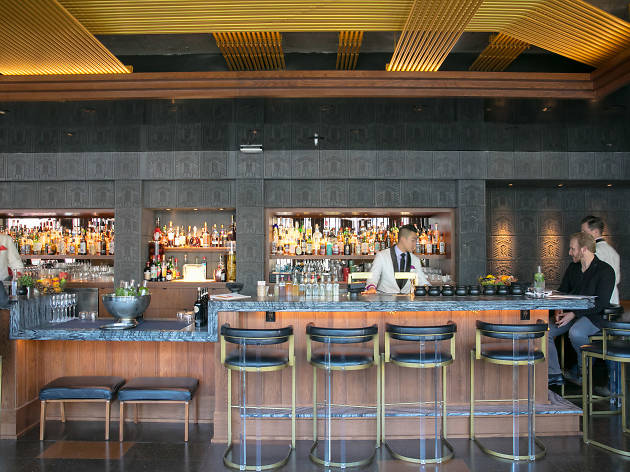 These 4 bars serve the most unique cocktails in San Francisco