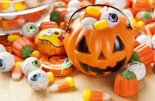 Buy too much Halloween candy? These spots accept sweet donations