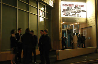 The Comedy Store Sydney