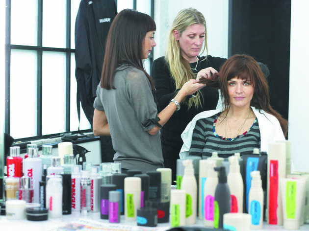 Toni & Guy School of Hairdressing