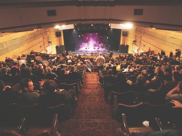 The Enmore Theatre