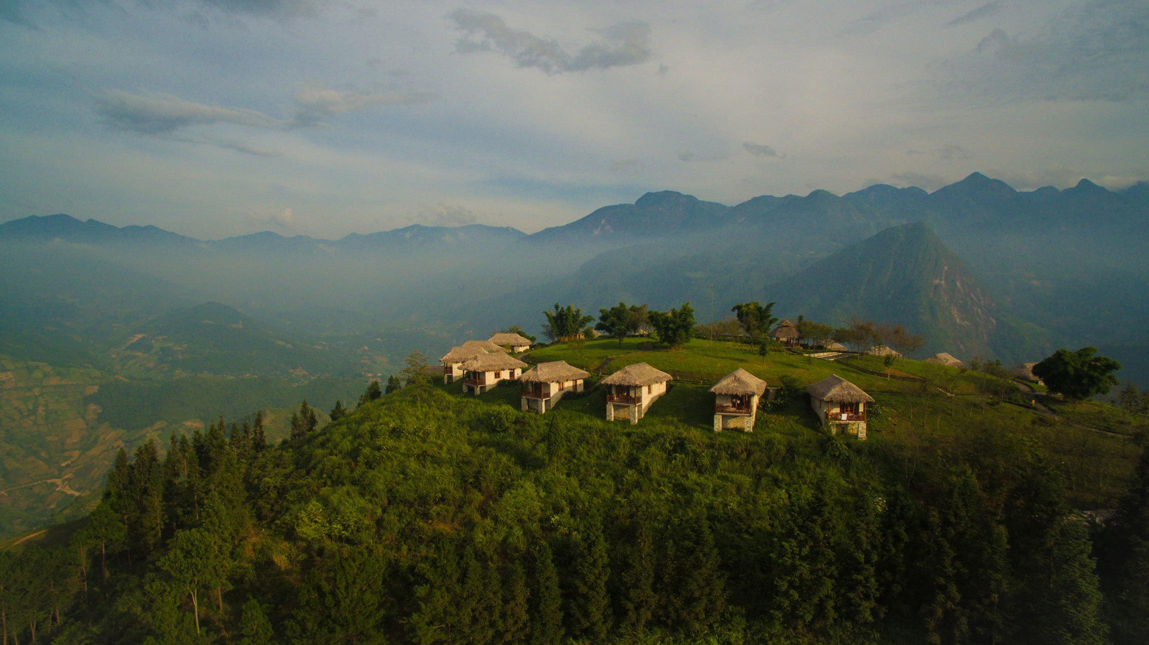 Southeast Asia's best eco-retreat destinations