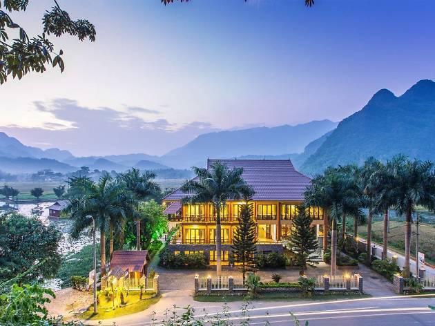 Mai Chau Lodge, Hoa Binh