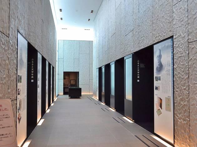 Koshinokuni Museum of Literature | Time Out Tokyo
