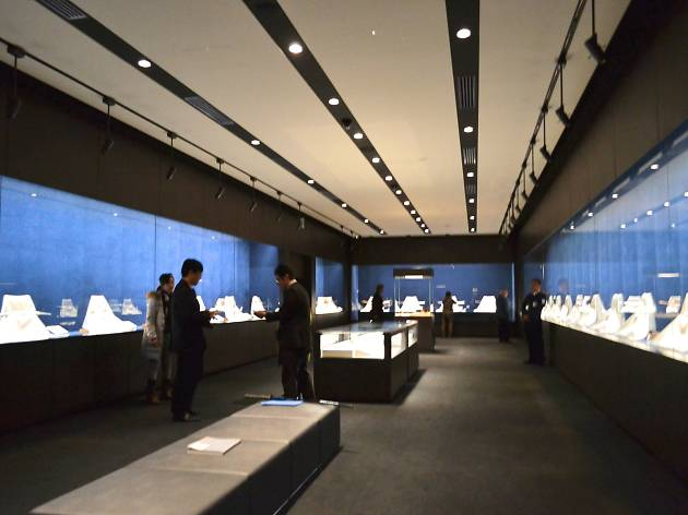 Mori Shusui Museum of Art | Time Out Tokyo