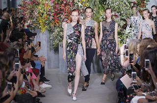 Jason Wu Singapore Fashion Week 2017