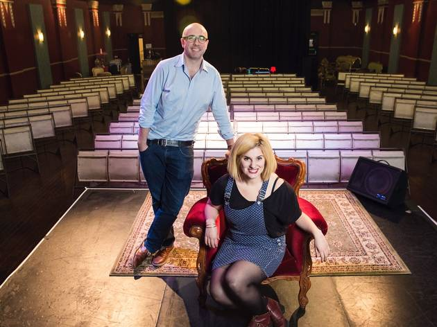 Giant Dwarf Theatre saved from closure after securing new home in Redfern