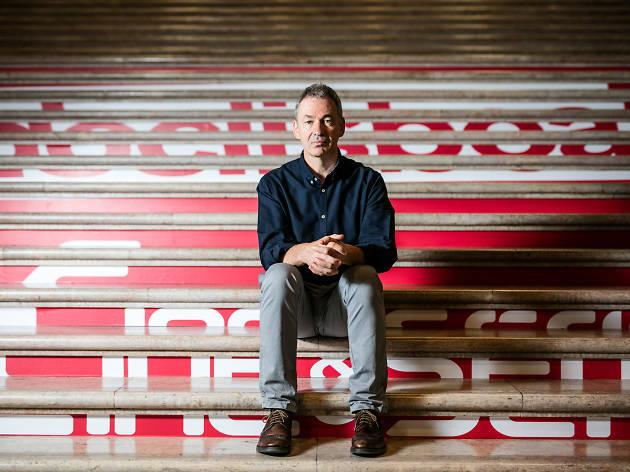 Mark Deputter: a Culturgest vai ser mais pop