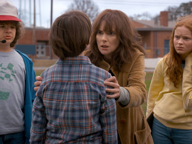 Meet sadie sink the mysterious new cast member in stranger things m4hsunfo