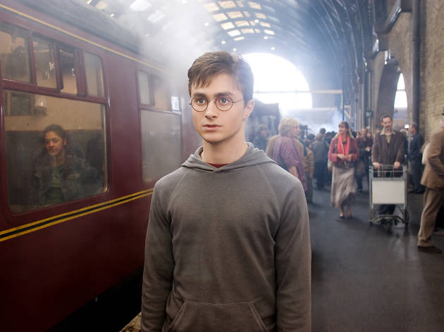 How well do you know Harry Potter's London?