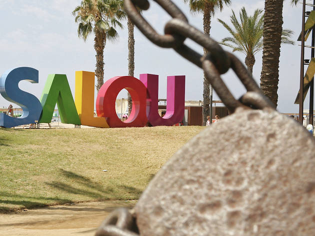 Salou: Nature, adventure and sports