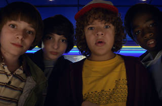 An NYC hotel is offering Stranger Things-themed rooms for binge-watching the show's second season