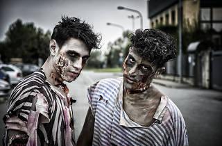 Halloween Madrid Movie