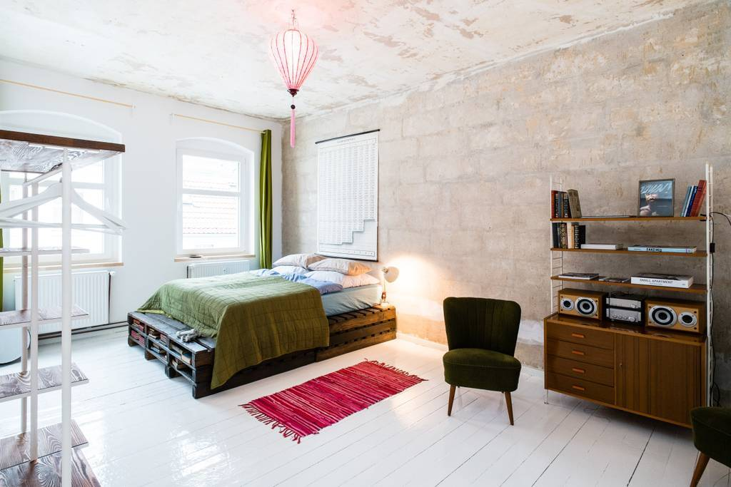 The best Airbnb venues in Berlin