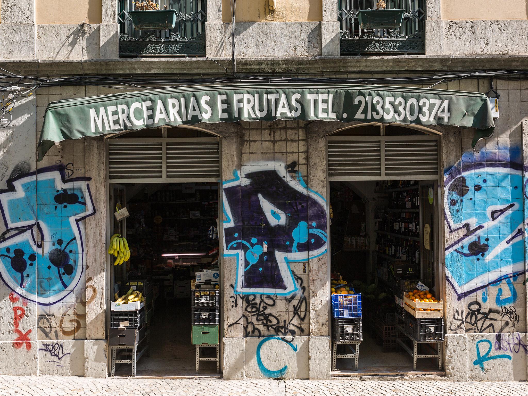 Mercearia São José