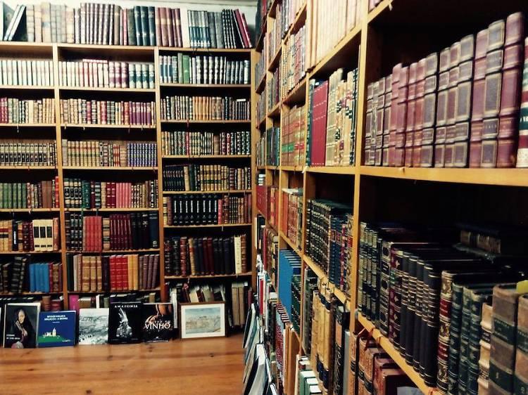 Livraria Académica