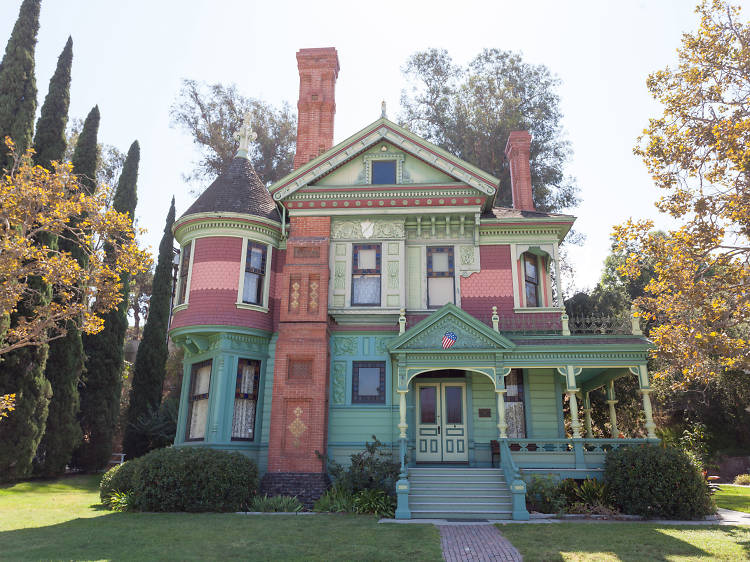 A guide to Highland Park