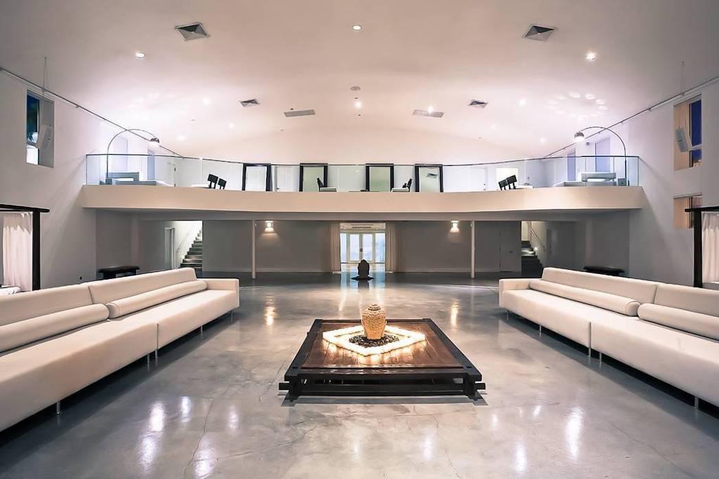 South Beach mansion