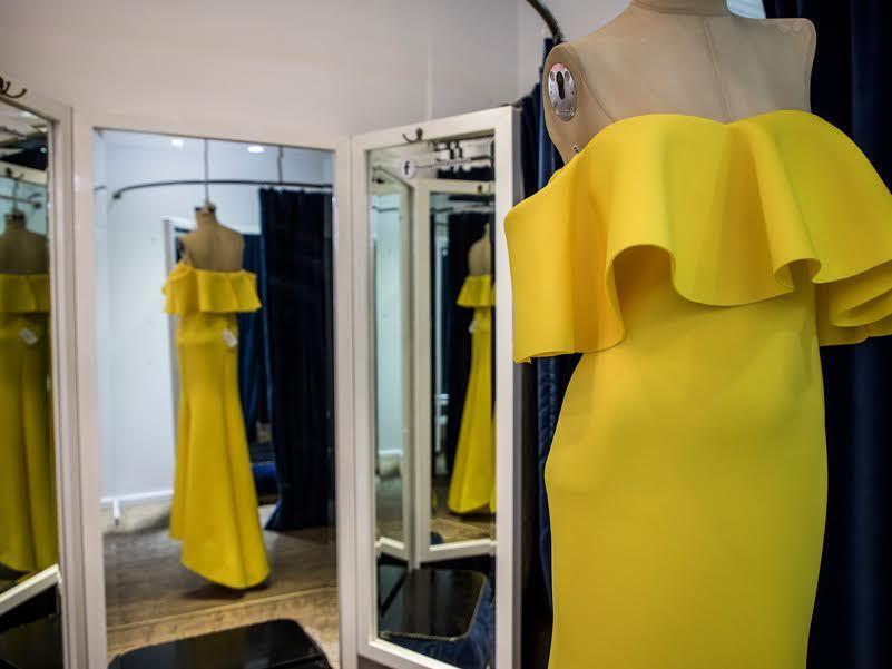 Prestige Dress Boutique