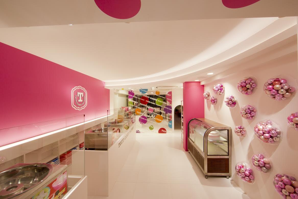 Tokyo's best candy shops