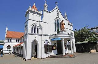 Holy Rosary (Infant Jesus) Church