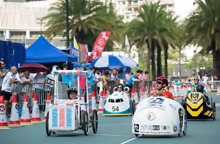 24 Hour Pedal Kart Charity Grand Prix