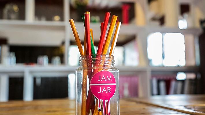 Brand Ghana Series: Jam Jar