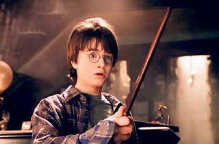 Harry Potter ve Felsefe Taşı in Concert