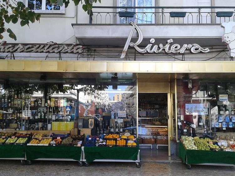 Charcutaria Riviera
