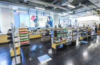 A massive new Nordstrom Rack opens in NYC today
