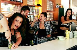 La Seine Café