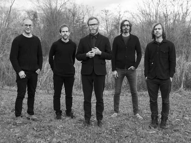 The National + This is the Kit
